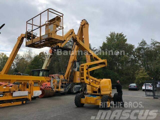 Genie Z 45/25 / 16m / Arbeitsbühne / 4x4 / Diesel