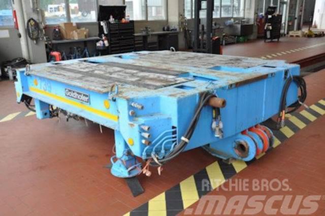 Goldhofer Zwischentisch THP-L 3000 Zubehör für Module