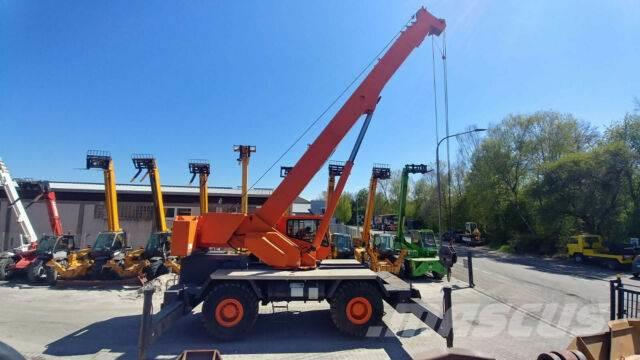 Grove RT 600 E / 45 t / 32 m /