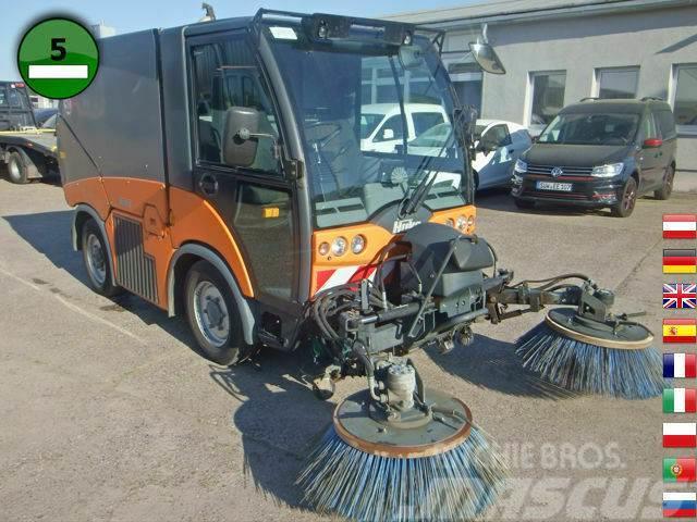 Hako Citymaster 2000 EEV1 KLIMA
