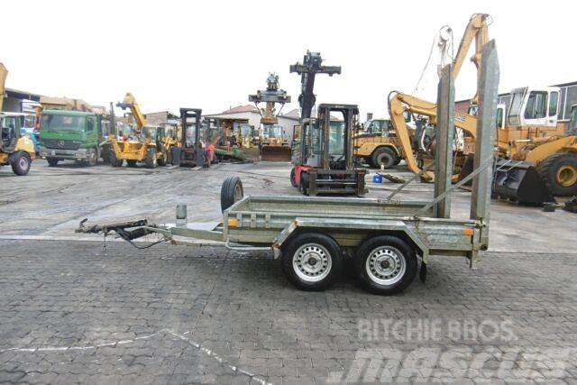 Hubiere TPF 200 225 TR