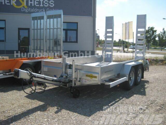 Humbaur Baumaschinentr.HS 654520 verzinkt - Aktion