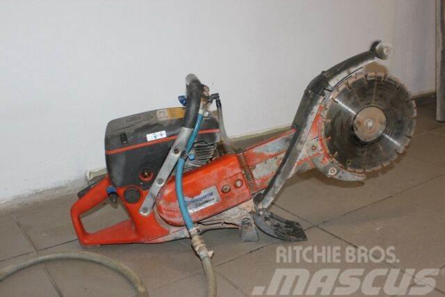 Husqvarna Trennschleifer K760 II Cut-n-Break