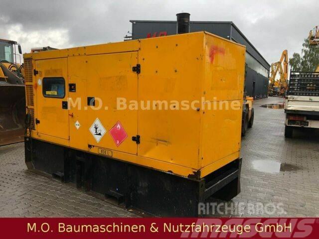 Ingersoll Rand G 150 KVA Generator
