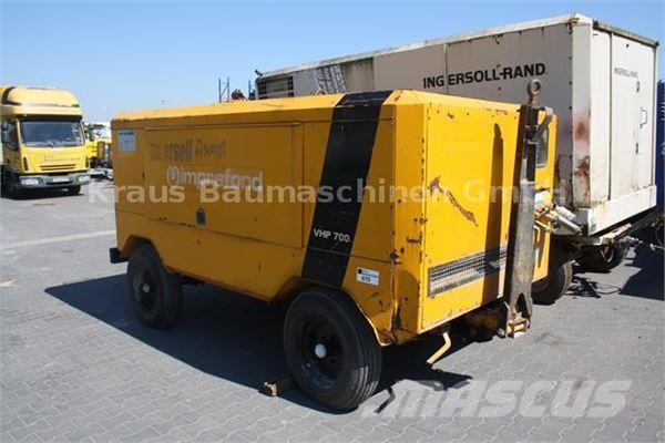 used ingersoll rand kompressor compressors year 1993 price 14 634 for sale mascus usa