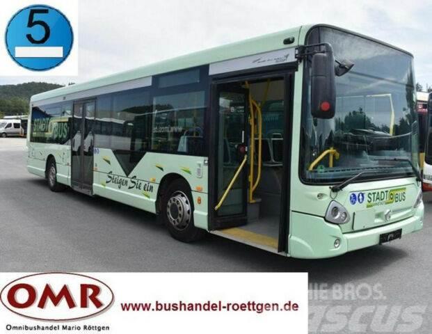 Irisbus Heuliez GX 327/Citaro/530/A20/A21/orig. KM