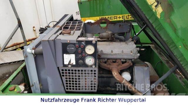 Irmer+Elze Kompressor,4Zyl,