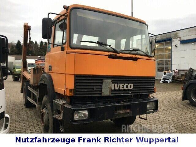 Iveco 170-23AHW, 8-Zylinder,Luftgekühlt, RockingerLuft