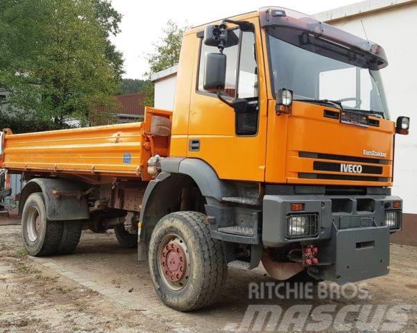 Iveco 190E30 / 4X4 / Winterdienst /Kommunal