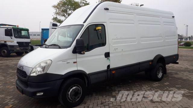 Iveco 70 c 17 daily