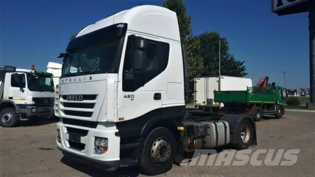 Iveco AS 440 S42