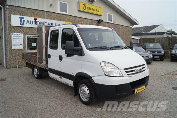 Iveco Daily 2,3 29L14 3450mm Lad