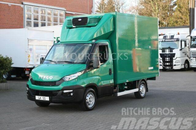 Iveco Daily 35.17 Carrier Pulsor 500/Strom/Klima/FRC21