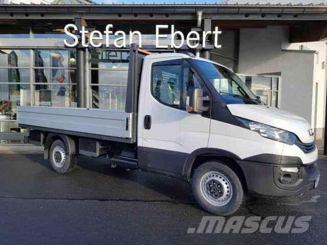 Iveco Daily 35 S 18 HI-MATIC Klima Schwing AHK