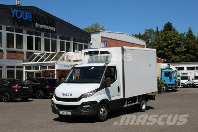 Iveco Daily 35C13 Carrier Pulsor 350/Strom/Klima/ATP