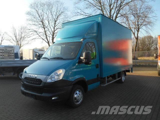 Iveco Daily 35c13 Koffer
