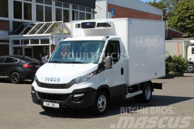 Iveco Daily 35C15 Carrier Pulsor 350/Strom/Klima/ATP22