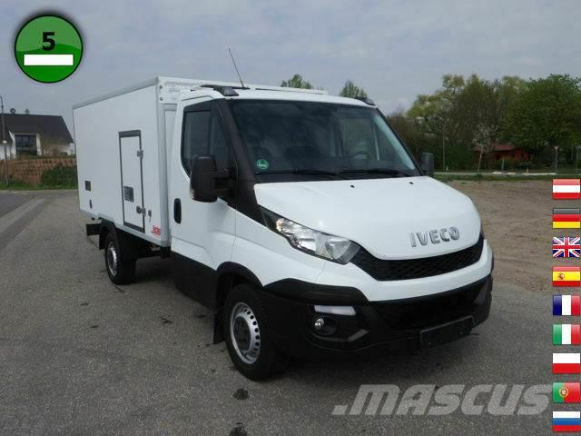 Iveco Daily 35S 13 CARRIER Xarios 350 - KLIMA