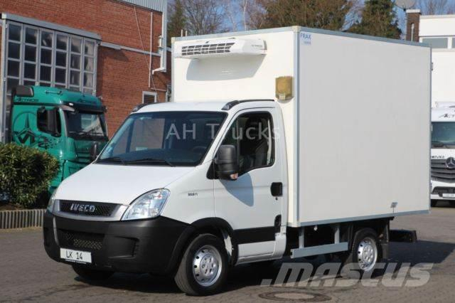Iveco Daily 35S11 Thermo King V-200 Fleischer-Meat