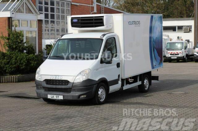 Iveco Daily 35S13 E5 Carrier Xarios 600Mt/Bi-Temp./FRC