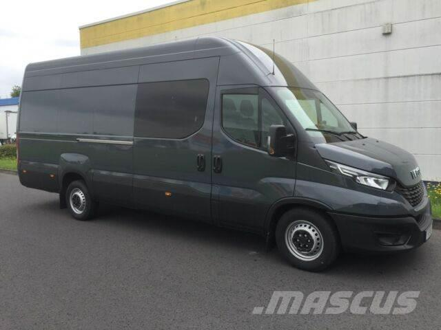 Iveco Daily 35S18 3.0 180PS 7SP
