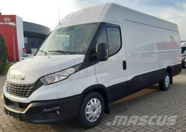 Iveco Daily 35S18 3.0 180PS 16 m2
