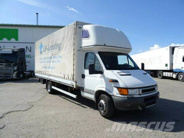 Iveco DAILY 65C15, manual, vin 712