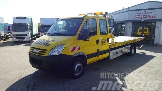 Iveco Daily 65C18 Abschleppwagen