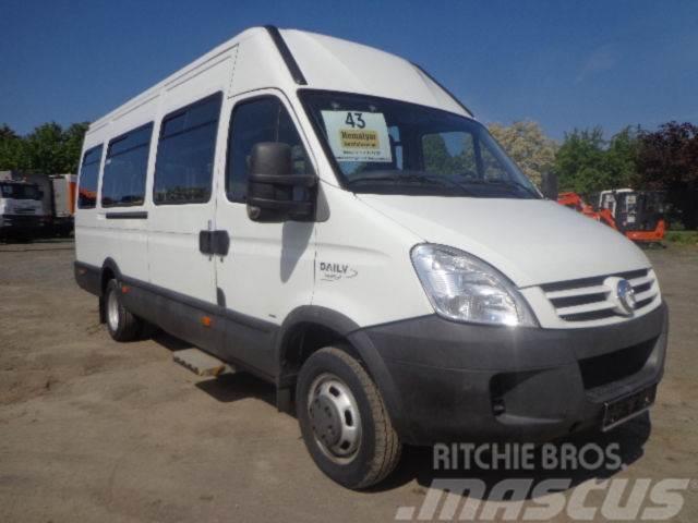 Iveco Daily Way Irisbus 50C15B/Top Zustand/8fa