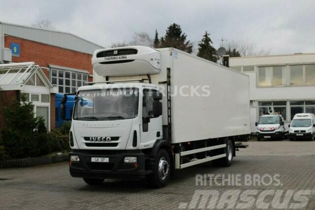 Iveco Eurocargo 190EL28 E5/TK-1000R /Bi-Temp./Tür/LBW