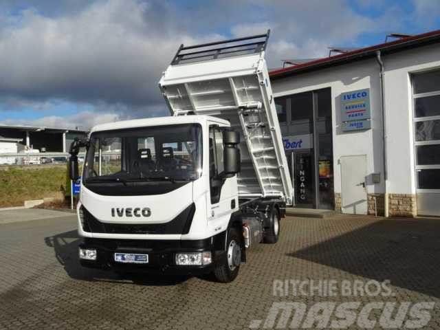 Iveco Eurocargo ML75E19 K 4x2 Dreiseitenkipper Euro6