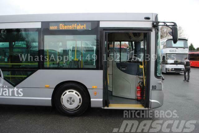 Iveco Irisbus Heuliez GX 127 / Midi / Klima / Euro 5