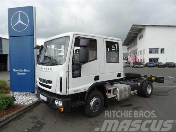 Iveco ML 80 E 21 DK Doka Fahrgestell
