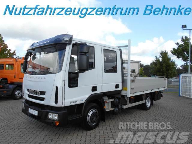 Iveco ML 80E22 Doka 7 Sitzer/AHK/Euro 5/Top Zustand