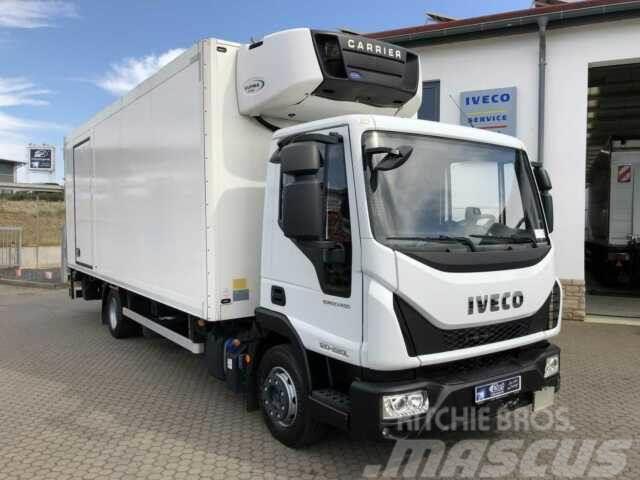 Iveco ML120E22 Tiefkühlkoffer Carrier 750MT + LBW EU6