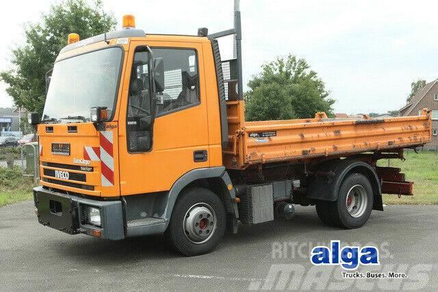 Iveco ML65E15KR 4x2, Meiller, 3-Sitze, 2x AHK