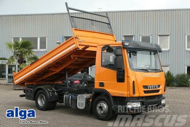 Iveco ML80E22K, Meiller/Klima/AHK