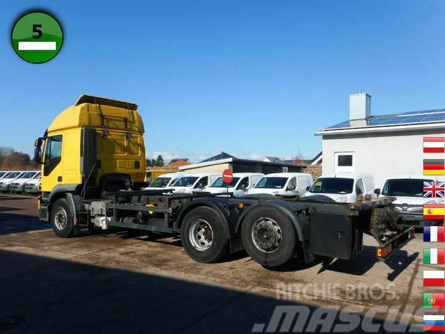 Iveco STRALIS AT 260 S 42 - Retarder - KLIMA - AHK Lif