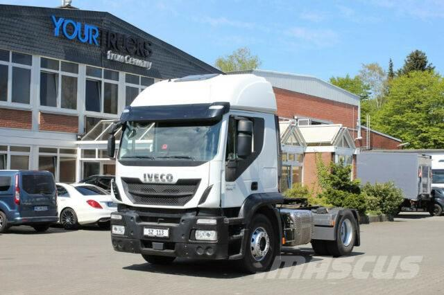 Iveco Stralis AT440S46 EURO 6/ZF-Intarder/ACC/LDW