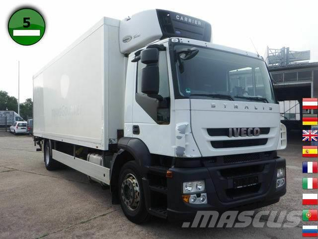Iveco STRALIS S042 AD 190 S31 / FP-D CARRIER SUPRA 950
