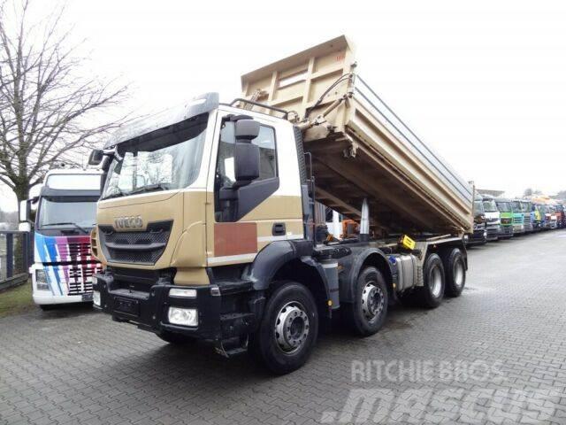 Iveco Trakker 340T41 8X4