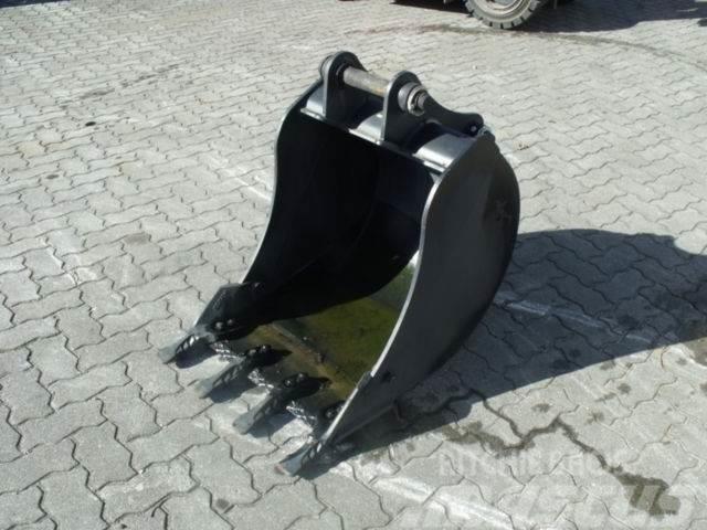 JCB Tieflöffel 600 mm
