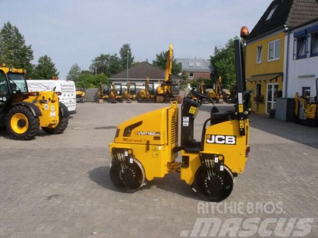 JCB Vibromax VMT 160-90