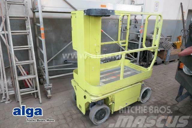 JLG 1230 ES, Plattformhöhe 3.6m, Traglast 230kg