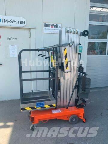 JLG 25AM Personenlift 9,70m
