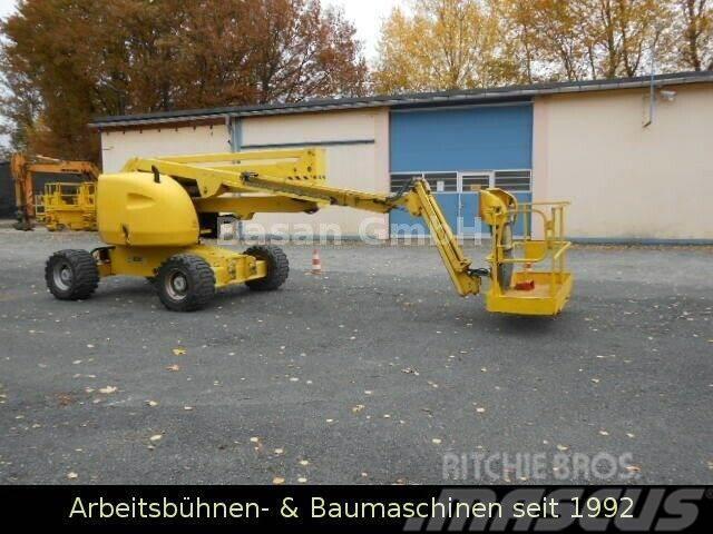 JLG Arbeitsbühne JLG 510AJ, AH 17,8 m
