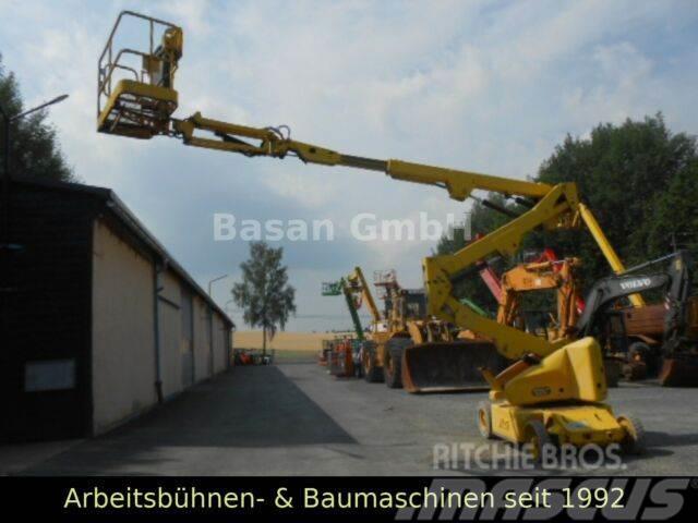JLG Arbeitsbühne JLG E400 AJPN, AH 14 m