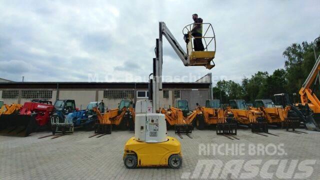 JLG Toucan 1010 / 850 BSTD/10 m Arbeitshohe