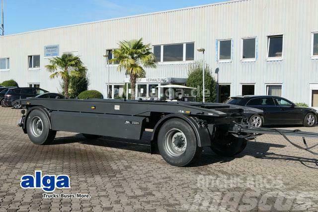 Jung KLA 18 HV/Kippbar/Container/Abroller