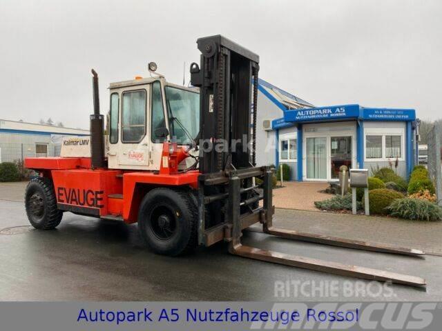 Kalmar LMV 12 1200 Stapler 12 Tonnen Tragkraft